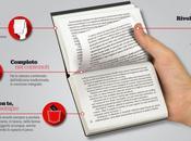 Mondadori punta cartaceo Flipback
