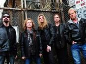 "NIGHT RANGER Nuovo video ""High Road"""