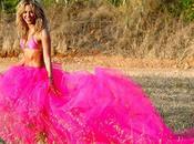 Shakira Dare nuovo video ufficiale