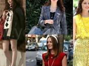 Telefilm Style: look chic Blair Waldorf