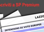 Sondaggio BASILICATA maggio 2014 (SCENARIPOLITICI) EUROPEE