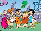 Fred Flintstones famiglia sono pronti ritorno