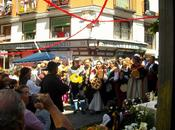 Fiesta Mayos Madrid