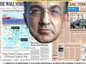 Wall Street Journal Finalcial Time danno ragione Losangelinews: piano Marchionne sogno.