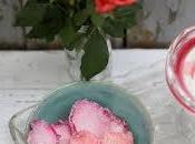 Festa della mamma:petali rosa dolci