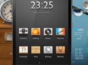 Xiaomi aggiornato Android 4.4.2 KitKat MIUI 4.5.9