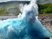 entusiasmante avventura islandese Arctic Team, ghiaccio fuoco