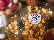 Crazy Pop: corn volontà