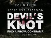 Devil's Knot (Fino prova contraria) recensione