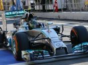 Spagna. Rosberg comanda ultime libere