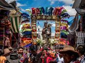 zanzare Guatemala temono nulla