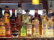 Calorie delle bevande alcoliche analcoliche