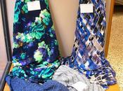 Novità primavera/estate 2014 Tessuti abbigliamento femminile