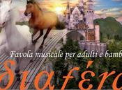 Antonia Liskova teatro equestre Tendastrisce