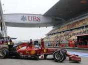 Spagna: Passo indietro Ferrari, posto