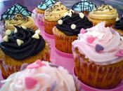 Cupcake colori gusti)