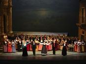 Cavalleria Rusticana Pagliacci: Piacevoli Classici Senza Tempo