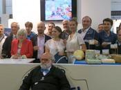 Cibus 2014 successo della Latteria Perenzin concorso Alma Caseus