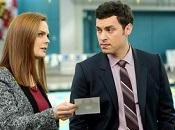 """""""Bones Sweets avrà storia un'altra squintern? Come giudica Brennan?"""