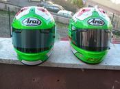 Arai RX-GP Davide Giugliano Story