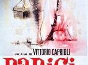 Parigi cara Vittorio Caprioli