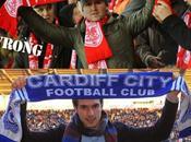 Cardiff City apre possibile discussione rebrand