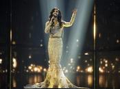 Affaire Eurofestival: Emma Conchita