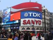 """Sunday Times: Londra capitale mondiale miliardari"""""""
