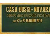 Novara swing boogie