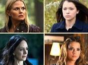 SPOILER Once Upon Time, Revenge, Orphan Black, Originals Pretty Little Liars