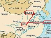 Travels| Lanterne rosse, grattacieli giardini zen: questa, nuova Cina.
