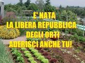 FINALMENTE nata Libera Repubblica degli Orti! Video