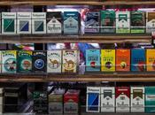 arrivo aumento prezzo delle sigarette