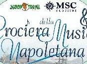 dove mare incanta. Crociera della musica napoletana