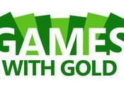 [Aggiornata] giallo Games with Gold Xbox Notizia