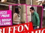 Gigi Buffon Ilaria D'amico beccati insieme: coppia entra nello stesso appartamento