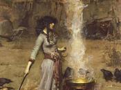 Breve storia strega