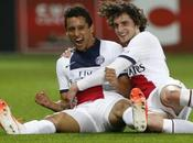 Report Ligue Record PSG, Europa salvezza ballo