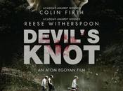 Devil's knot fino prova contraria