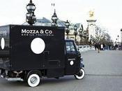 Parigi: food truck mania