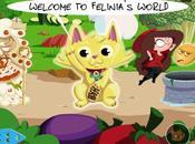 fantastico mondo Felinia