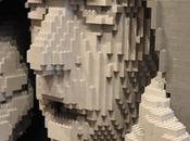 L'arte creare… Lego!