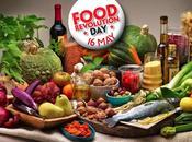 Food revolution day:cosa perché piace