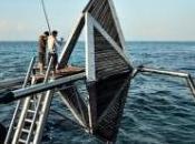 Energia mare: come sfruttare movimento delle onde