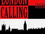 """London Calling"" Aldo Battistelli"