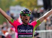Giro d'Italia 2014, tappa Diego Ulissi