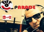 Radio2 sabato Antonacci racconta Parade