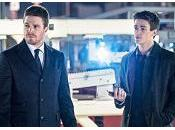 """The Flash"": primo crossover ""Arrow"" pilot!"