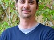 """Giuseppe Catozzella: """"scrivere provare cambiare mondo""""."""