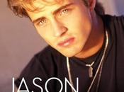 Jason Priestley: Memoir. Come sparare merda sugli colleghi